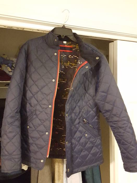 Boden Quilted Jacket Size M Light Jackets For Sale Grailed