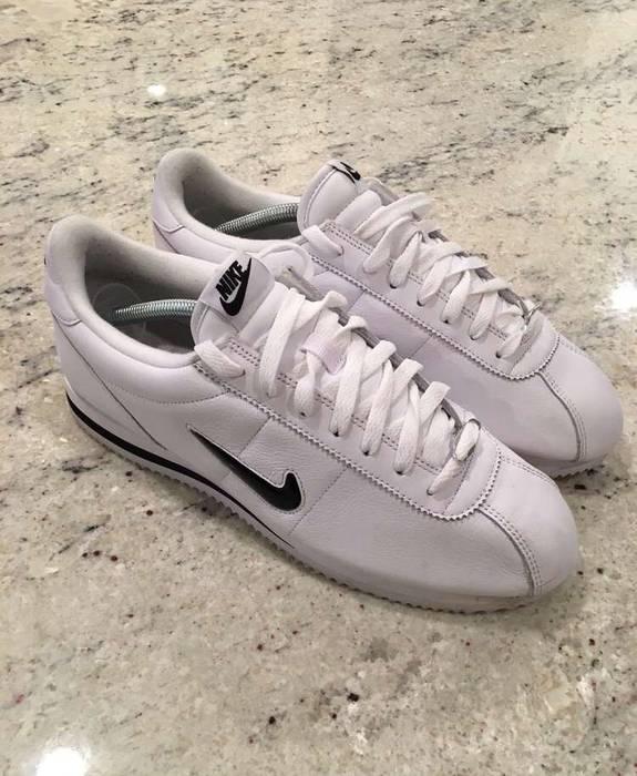 Nike Nike Cortez Jewel Black Diamond Size 10.5 - Low-Top Sneakers ... 7569bb957