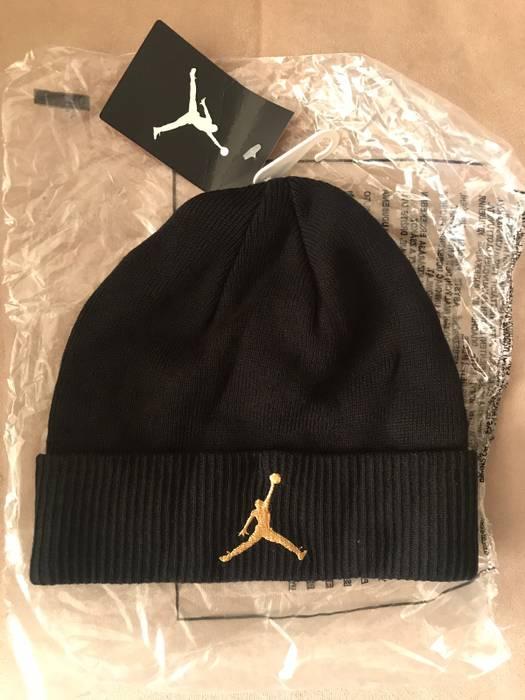 Jordan Brand Nike Air Jordan X OVO Beanie Size one size - Hats for ... 3ff220511be