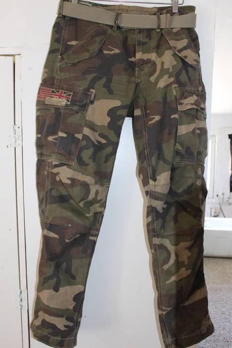 Denim And Supply Ralph Lauren Ralph Lauren Denim Supply Cargo Pants ... 3383a309713da