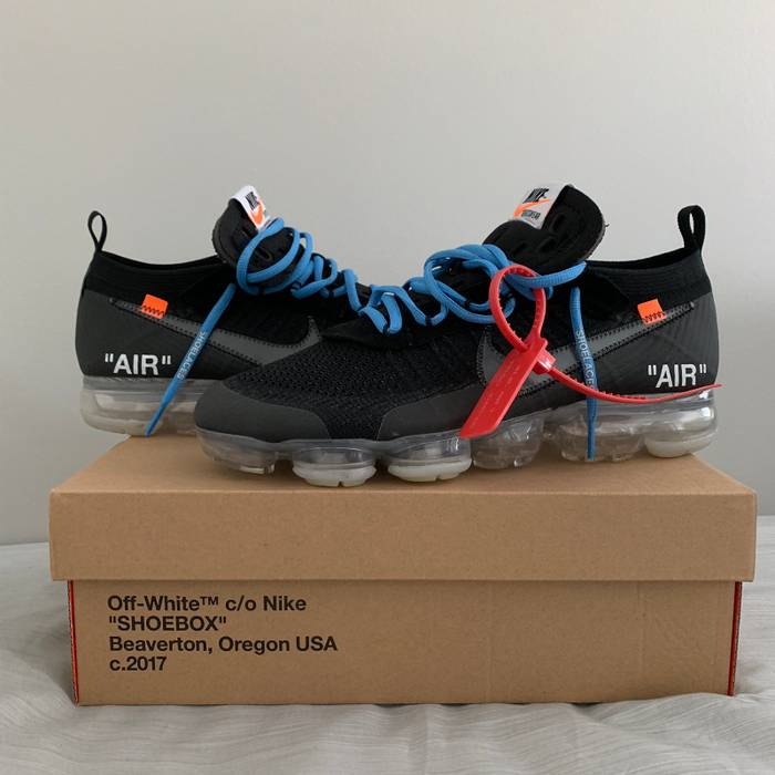 e45211a494566a Nike Off-White X Nike Vapormax 2.0 Size 11 - Low-Top Sneakers for ...