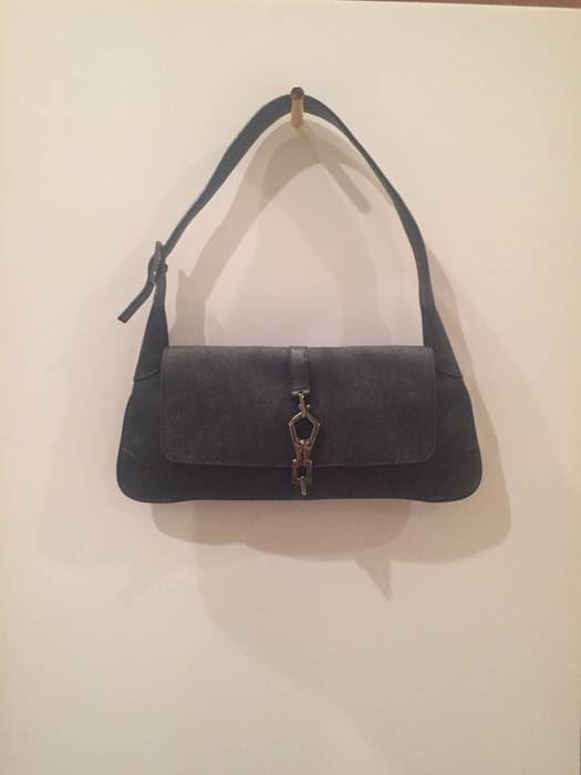 3e8e9df41cd Gucci Gucci Jackie O Lobster Clasp Handbag Size one size - Bags ...
