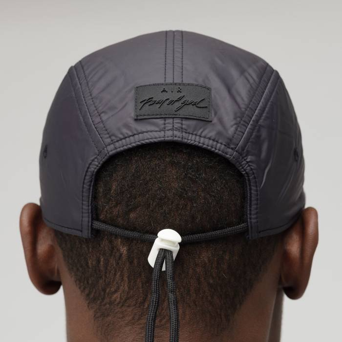 1b71dc8cb02 Nike Nike X Fear of God AW84 Cap Size one size - Hats for Sale - Grailed