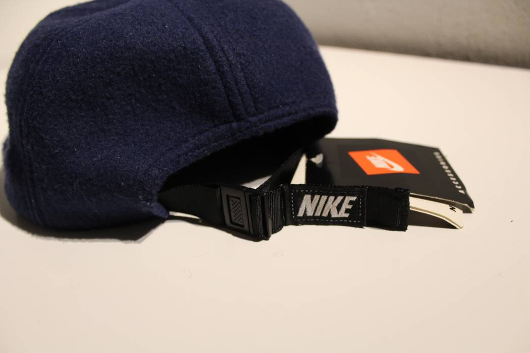 614bb0c742e Nike Brand New Deadstock Rare Vintage Nike F.I.T Cap Hat Size ONE SIZE