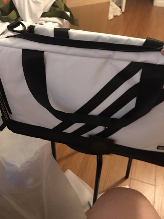 0eee9ad921502c Adidas Adidas x Private Label NYC AM4LA Shoe Duffle Bag Size ONE SIZE - 2