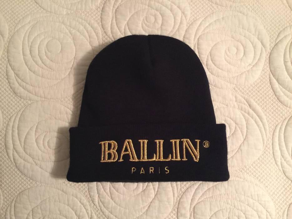 4aea7e8b227 Brian Lichtenberg Ballin  Beanie Size one size - Hats for Sale - Grailed