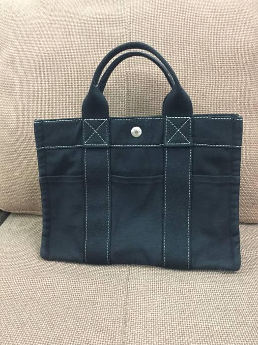 dbdc42c12fdb Hermes FINAL DROP ✓️HERMES CANVAS TOTE BAG Size one size - Bags ...
