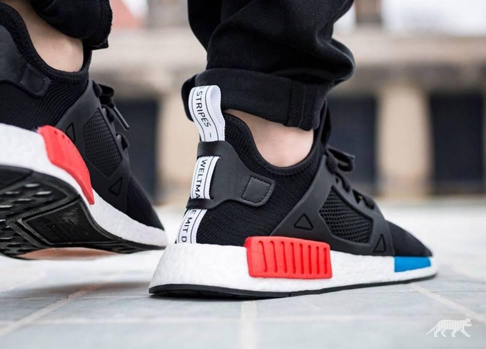 813458211afdb Adidas Adidas NMD XR1 OG 11.5 Size 11.5 - Low-Top Sneakers for Sale ...