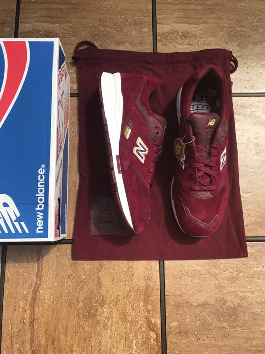 New Balance English Crown Size 13 - Low-Top Sneakers for Sale - Grailed 586181ca29