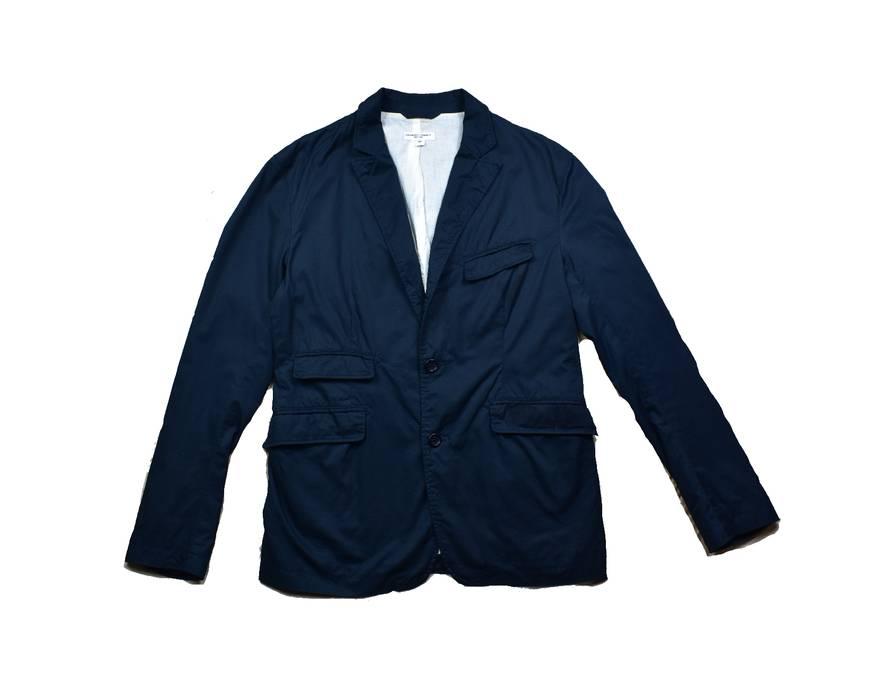 Engineered Garments Chino Twill Andover Jacket Size M Light