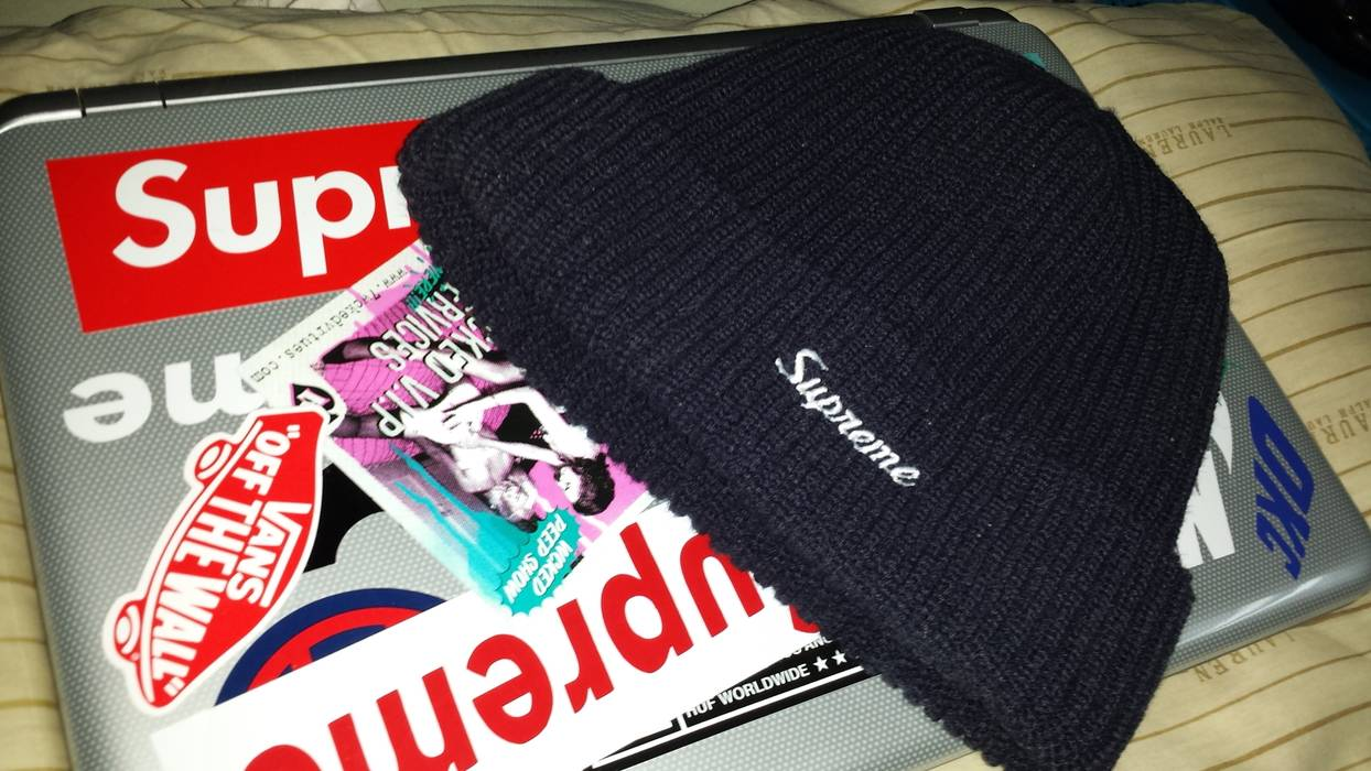 8910f59f11c Supreme Supreme Loose Gauge Beanie Size one size - Hats for Sale ...