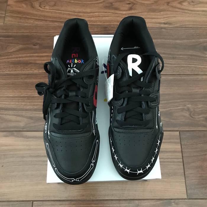 887008bfa0e105 Reebok Reebok X Trouble Andrew Gucci Ghost Size 9 - Low-Top Sneakers ...