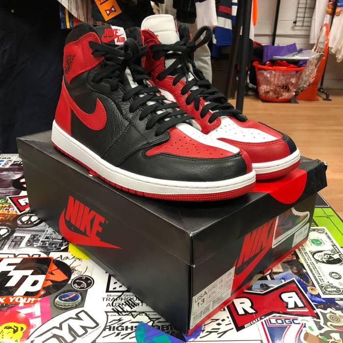 new arrivals dbc1e ed759 Jordan Brand. Air Jordan 1 ...