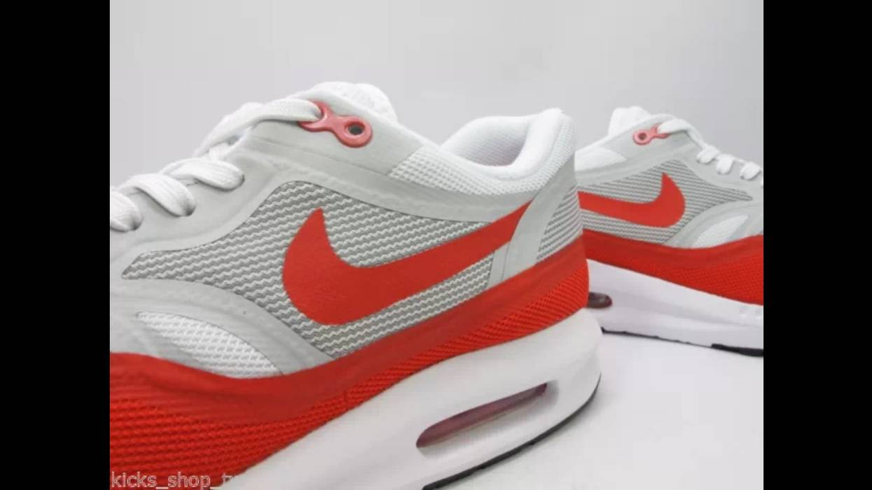 Nike dead stock Nike Air Max Lunar One w  Lunarlon OG color way size ... 7bbed7ea18