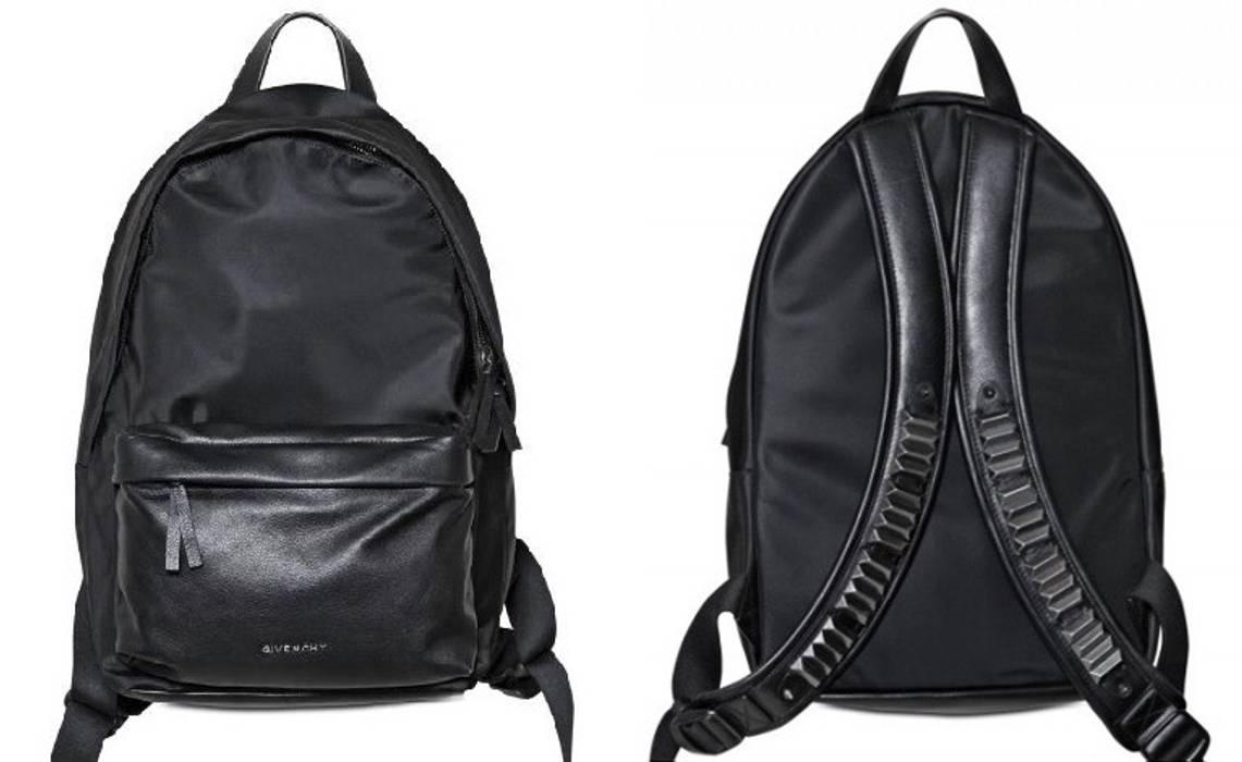 0d4aef2aa338 Givenchy Limited Edition 2011 Metal Stud Backpack (worn by Jerry ...