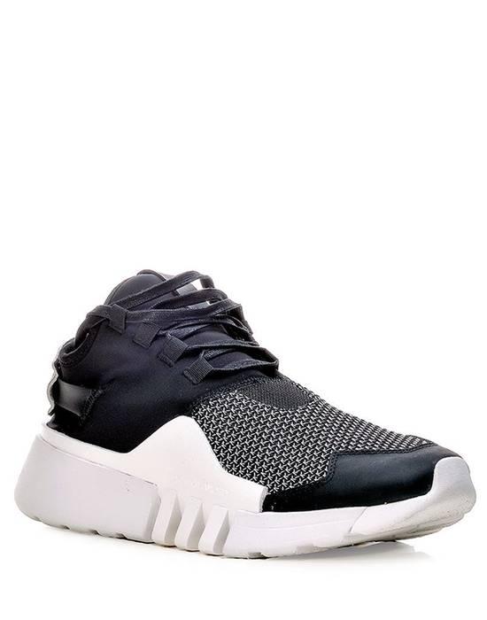 9b822b35c42ba Y-3 Y-3 Ayero Sneakers - Black   White (Size - 11.5) Size 11.5 - Low ...
