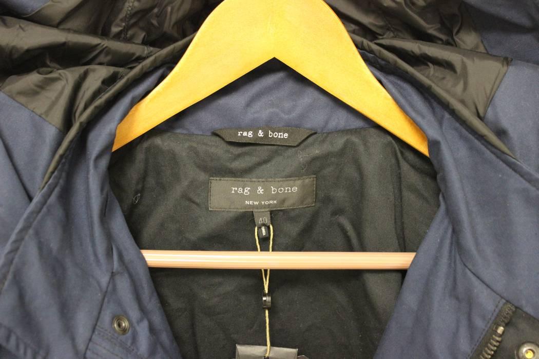 5e05b572783 Rag   Bone NWT Suspension Hooded Utility Jacket Size US M   EU 48-50