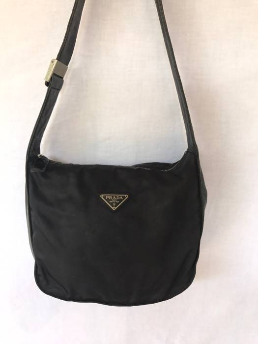 dfed536d48ae Prada Final Drop BEFORE DELETE Vintage Prada Sling Bag Size one size ...