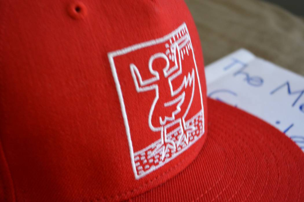 Supreme Malcolm McLaren Duck Joint Hat Size one size - Hats for Sale ... 9bf89fe56687