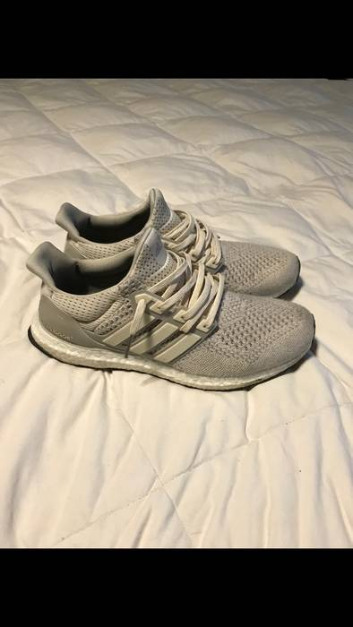 72f39c6bcab Adidas Cream Ultra Boost 1.0 Size 10.5 - Low-Top Sneakers for Sale ...