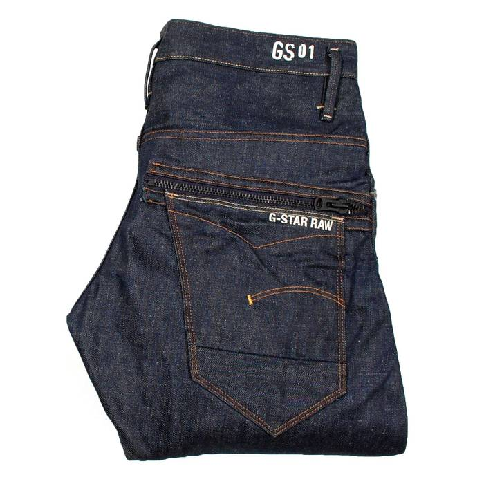 G Star Raw New Riley 3D Loose Tapered men Jeans Size 30 32 Size 30 ... 568cc6c11d