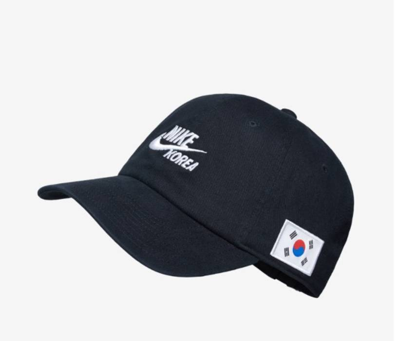 Nike Nike cap - national flag of south korea Size one size - Hats ... 0bc1710b264