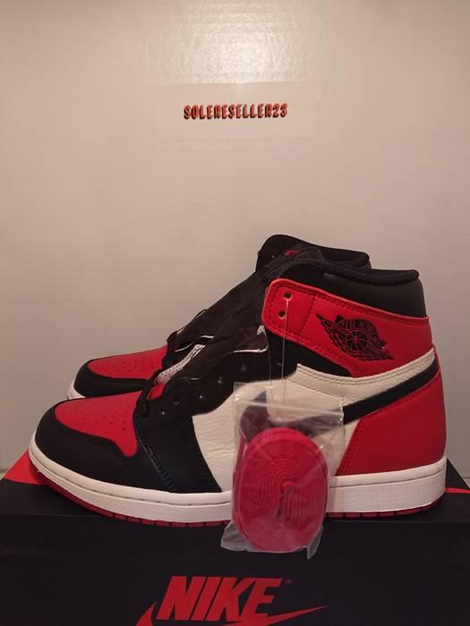 437faec010831 Jordan Brand Jordan 1