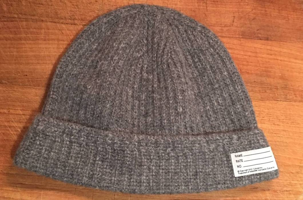 Visvim Beanie Size one size - Hats for Sale - Grailed 0088b03b77b8