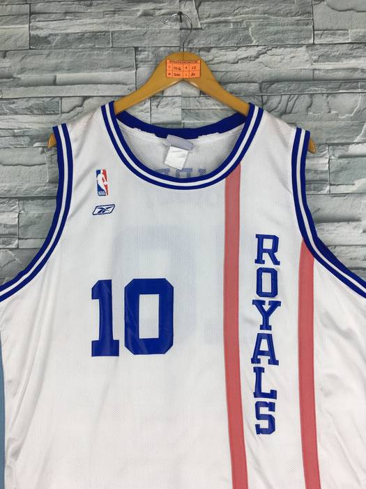 Reebok 🔥🔥🔥 NEED GONE TODAY 🔥🔥🔥 CINCINNATI ROYALS Jersey 2XLarge 90 s  Vintage 305d0d96b