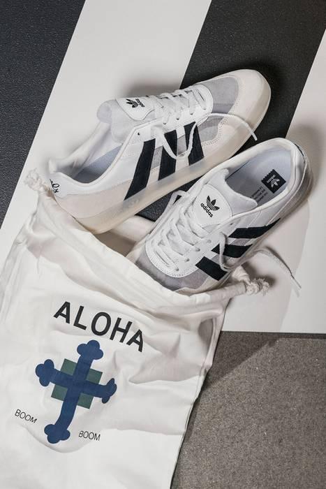 promo code f336a 05dce Adidas. Aloha Super - Mark Gonzales