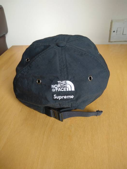 56873f4bac5 Supreme Supreme® The North Face® Steep Tech 6-Panel and Supreme ...