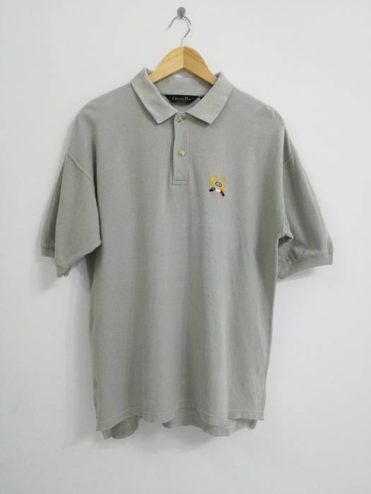 Christian Dior Monsieur Christian Dior Monsieur Polo Shirt Size s ... 7cc7e19a249