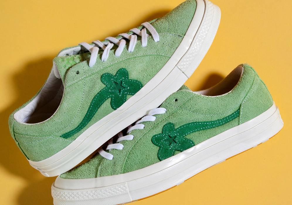 0168a604488 Converse Golf Le Fleur Size 7 - Low-Top Sneakers for Sale - Grailed
