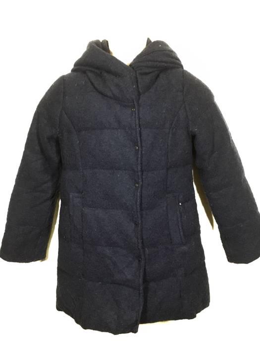 66577e4994d0e Italian Designers Vintage Mac   Co.Srl Goose Down Jacket Puffer ...