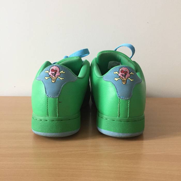 38dc67d0c7d9 Billionaire Boys Club Reebok BBC Ice Cream Board Flip 2 Sneaker ...