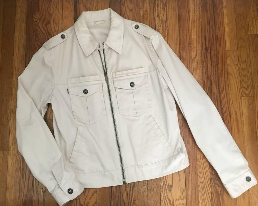 91831c38e42a Gucci Gucci Denim Style Trucker Jacket Size XL Size xl - Denim ...