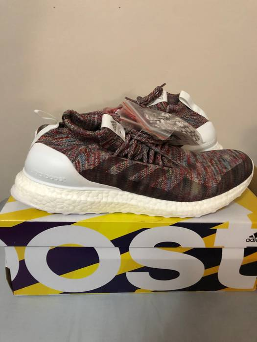 7464a44581a Adidas Kith Ultraboost Mid Aspen Size 10.5 - Low-Top Sneakers for ...
