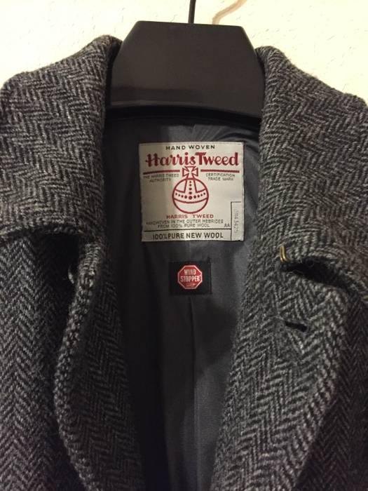87de4e6ebc244 Beams Plus Harris Herringbone Wool Tweed Size s - Heavy Coats for ...
