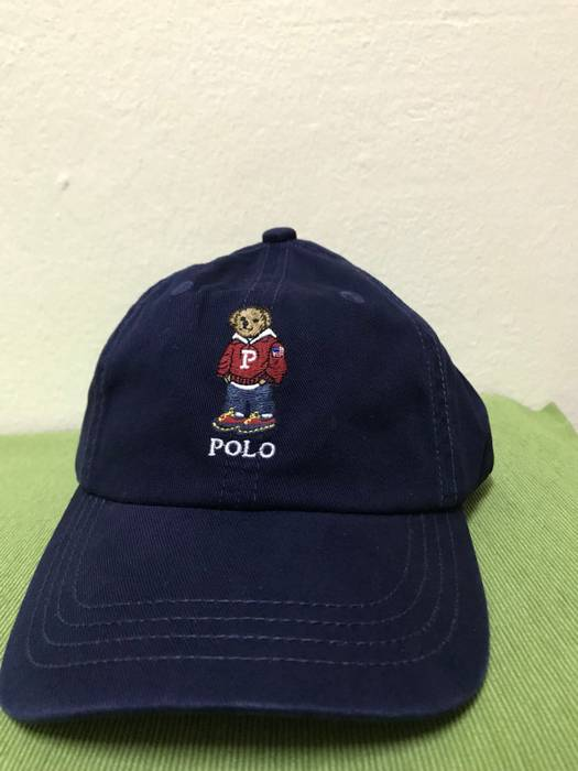 01526ad0e00 Polo Ralph Lauren Polo Bear By Ralph Lauren Hat Cap Size one size ...