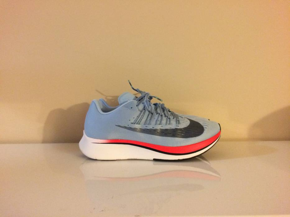 dcb9d1554ba Nike Zoom Fly Size 10 - Low-Top Sneakers for Sale - Grailed