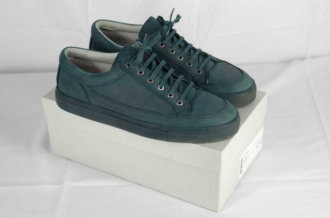 Etq Deep Jade Teal Low 2 Sneakers Size 11 - Low-Top Sneakers for ... 712fc73ca