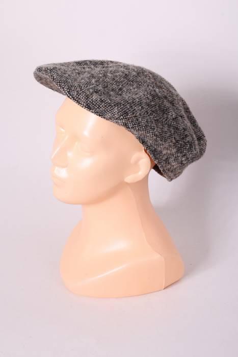 Stetson Stetson Men s XL 61 Flatcap Cap Hat Madison Donegal Brown ... 8665dde7b6c
