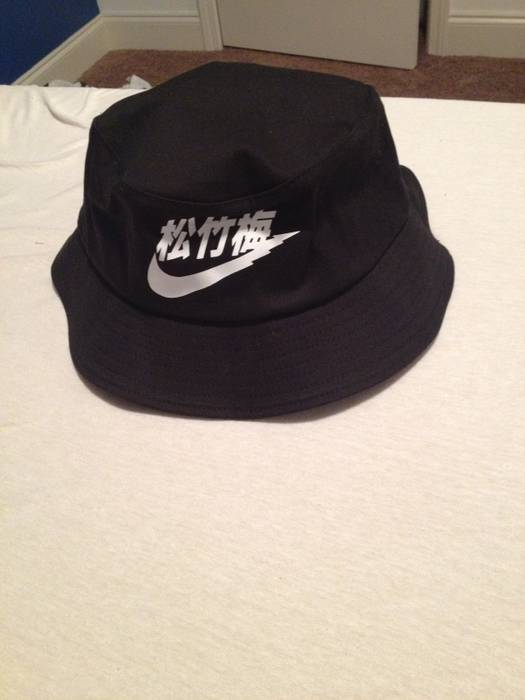 Kyc Vintage Kyc vintage Nike bucket hat Size one size - Hats for ... 9fd674f613e