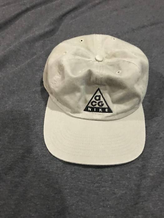 c4f38d5d13c Nike ACG Nike Vintage Acg Hat Size one size - Hats for Sale - Grailed