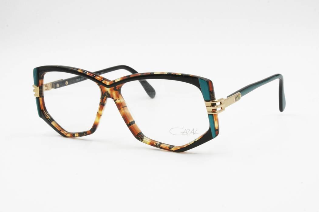 7808c305438 Cazal Cazal mod 322 660 vintage eyewear frame multicolour acetate ...