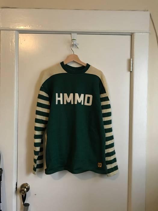 55e8eeb52 Human Made Human Made X Ebbets Field Hockey Sweater LAST DROP JUST MAKE ME  AN OFFER
