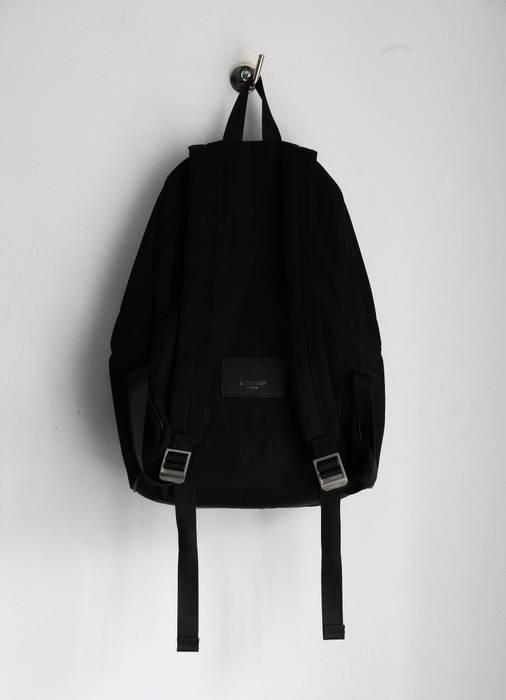 c53a8d843ad6 Saint Laurent Paris 🔴 foldable city backpack in black nylon Size ONE SIZE  - 2