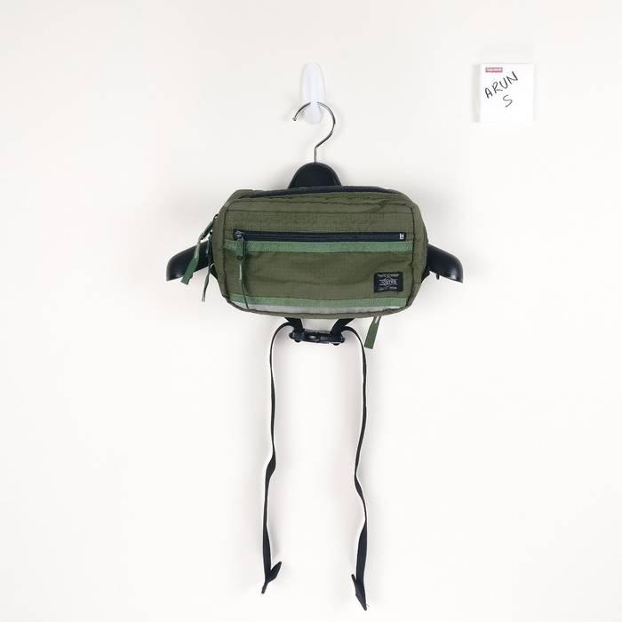 fccce103ed Head Porter Olive 3M waistbag chestbag shoulder bag Size one size ...
