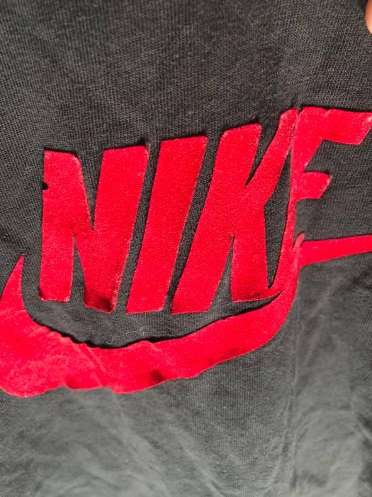 ec9e9856c3 Nike Vintage Nike Air T Shirt Grey Tag Size l - Short Sleeve T ...