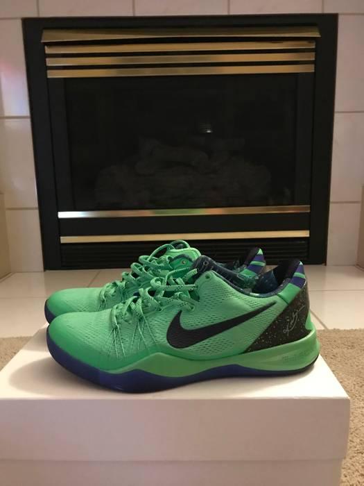 eae6f31215cd Nike Kobe 8 Elite Superhero Size 11 - Low-Top Sneakers for Sale ...